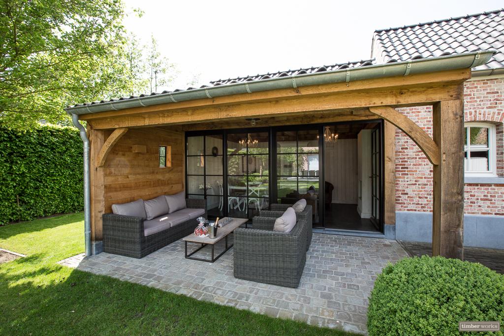 Top Houten Bijgebouwen zelf bouwen: hoe pak je het aan? - Timber Works OG32