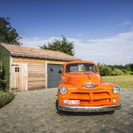 timber works | houten garage