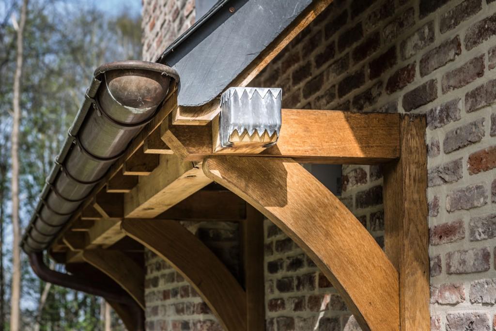 timberworks.be | Exclusieve houtconstructie