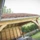 Een exclusief houten bijgebouw, ook voor jou …