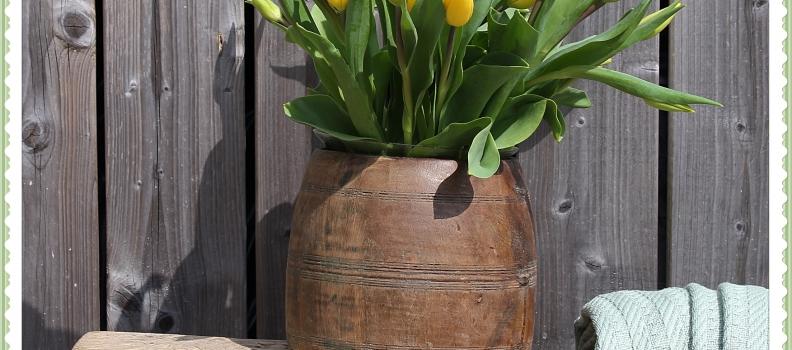 Unieke decoratie in hout in jouw houten bijgebouw – 6 tips