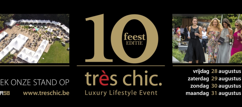 #LuxuryLifestyleHappening#Très Chic# | Timber Works goes chic |